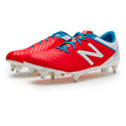 NB Visaro Control SG, Atomic with White & Barracuda