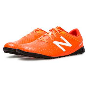 New Balance Visaro Control TF, Lava with Impulse & Fireball