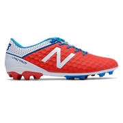 NB Visaro Pro AG, Atomic with White & Barracuda
