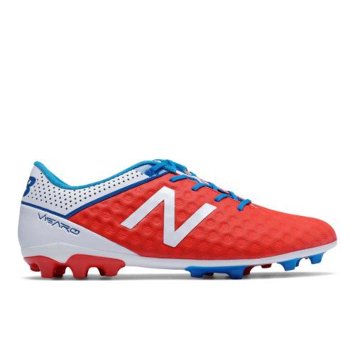 New Balance : Visaro Pro AG : Men's Footwear Outlet : MSVROAAW