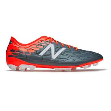 New Balance Visaro 2.0 Pro AG, Typhoon with Alpha Orange