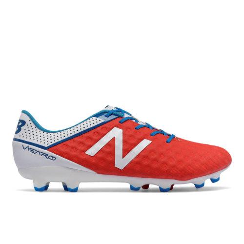 New Balance : Visaro Pro FG : Men's Footwear Outlet : MSVROFAW