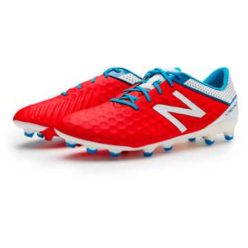 New Balance Visaro Pro FG, Atomic with White & Barracuda