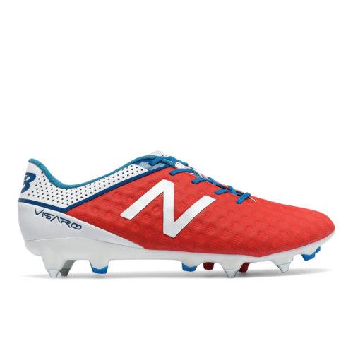 New Balance : Visaro Pro SG : Men's Footwear Outlet : MSVROSAW