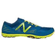 Minimus Zero Trail, Blue with Lime Green