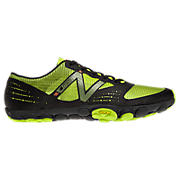 Minimus Zero Trail, Black with Tendershoots