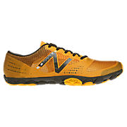 Minimus Zero Trail, Orange with Black
