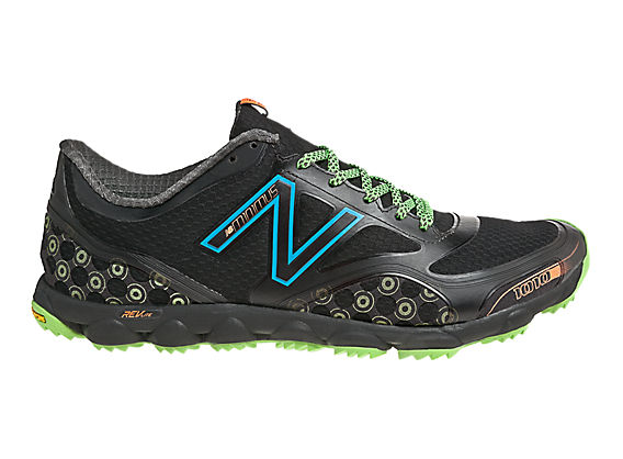 Minimus 1010 Trail, Black