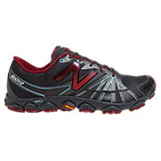Minimus 1010v2 Trail, Grey with Burgundy & Blue