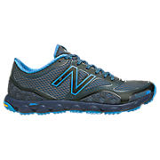 Minimus 1010 Trail, Grey with Blue