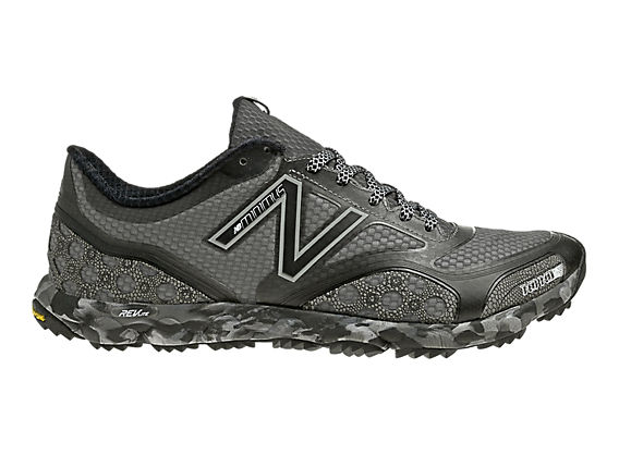 Camo Minimus 1010 Trail, Grey