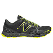 Minimus 1010 Trail, Black with Yellow
