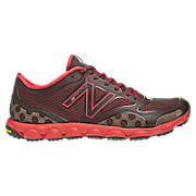 Minimus 1010 Trail, Red with Black