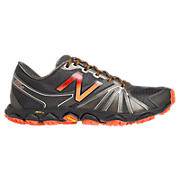 Minimus 1010v2 Trail, Grey with Orange
