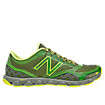 Minimus 1010 Trail, Yellow with Green