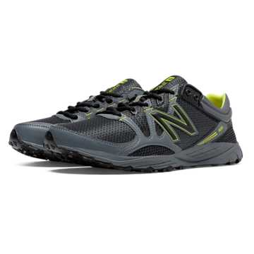 New Balance New Balance 101, Lead with Black & Lemon Drop