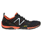 Minimus 10 Trail, Black with Red