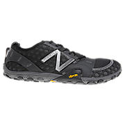 Minimus 10V2 Trail, Black with Silver