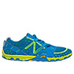 Minimus 10V2 Trail, Campanula with Jazz Green