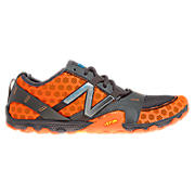 Minimus 10v2 Trail, Orange with Grey