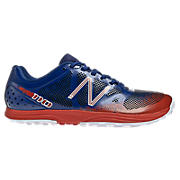 New Balance 110, Blue with Red