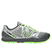 New Balance 110, Grey with Green