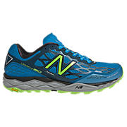 Leadville 1210, Blue with Lime Green