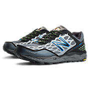 Leadville 1210, Black with Silver & Blue