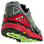 Leadville 1210, Grey with Red & Green