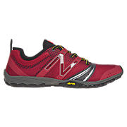 Minimus 20v2 Trail, Red with Black