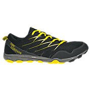 New Balance 330, Black with Yellow