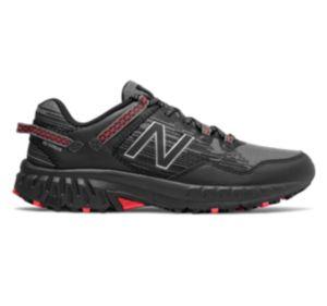 뉴발란스 New Balance Mens 410v6 Trail,Black