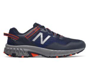 뉴발란스 New Balance Mens 410v6 Trail,Navy