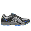 New Balance 470v3, Grey with Blue