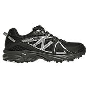 New Balance 510, Black with Grey