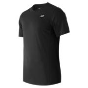 Accelerate Short Sleeve, Black
