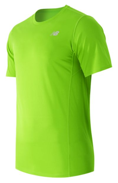 New Balance 53061 Men's Accelerate Short Sleeve | MT53061TOX