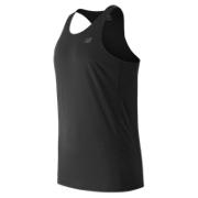 Accelerate Singlet, Black