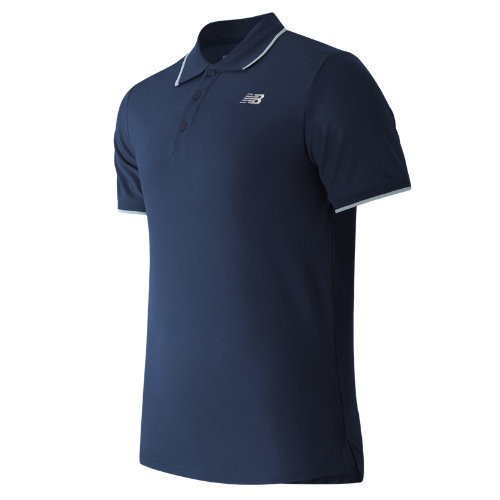 New Balance : Challenger Classic Polo : Men's Tennis : MT53415AVI