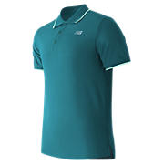 Challenger Classic Polo, Lake Blue