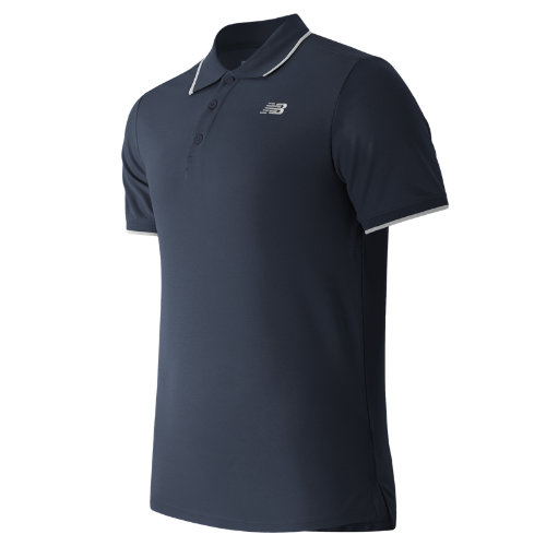 New Balance : Challenger Classic Polo : Men's Tennis : MT53415VTI