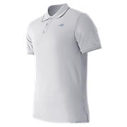Challenger Classic Polo, White