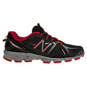New Balance 610v2, Black with Red