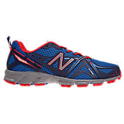 New Balance 610v2, Blue with Red