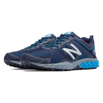 New Balance New Balance 610v5, Thunder with Bolt