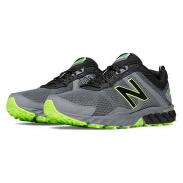 New Balance New Balance 610v5, Cyclone with Black & Toxic
