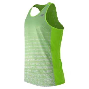 New Balance NB Ice Singlet, Toxic