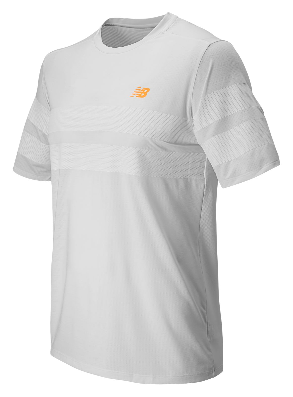 New Balance : Challenger Graphic Crew : Men's Apparel Outlet : MT61415WIL