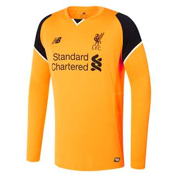 New Balance LFC Mens Away GK LS Jersey, Impulse