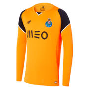 NB FC Porto Mens Home GK LS Jersey, Impulse